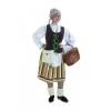 Shepherdess ladies costume
