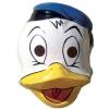 Masque canard plastique