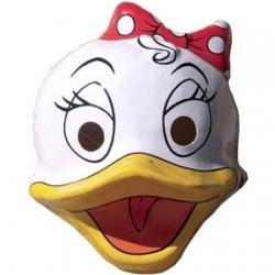 Daisy the duck mask