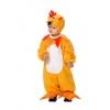 Vogel baby kostüm