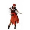 DÉguisement pirate femme adulte