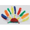 Feather war bonnet