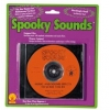 Spooky sounds cd