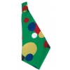 "Clown man""s tie"