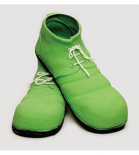 """Clown""""s shoes medium size"""