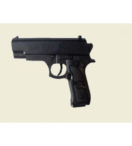 """Gangster""""s or cop""""s metal gun"""