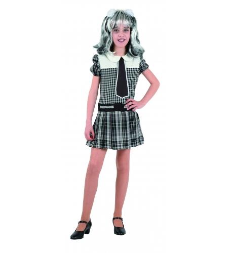 Monster girl child costume