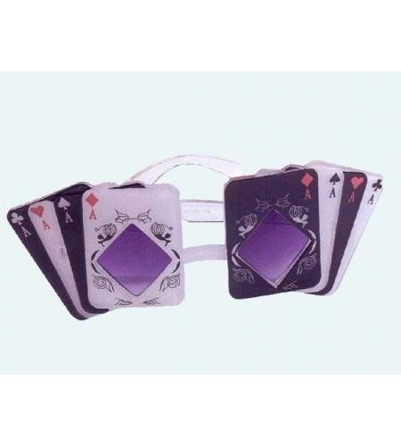 Gafas poker