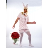 Bunny man costume