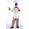 Disfraz cocinero restaurador