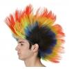 Crest wig multi