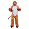 Déguisement lion adulte