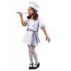 Cook kids costume girl