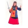 Disfraz guerrero medieval lys