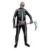 Skeleton man costume