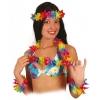 Set hawaiano 4 piezas