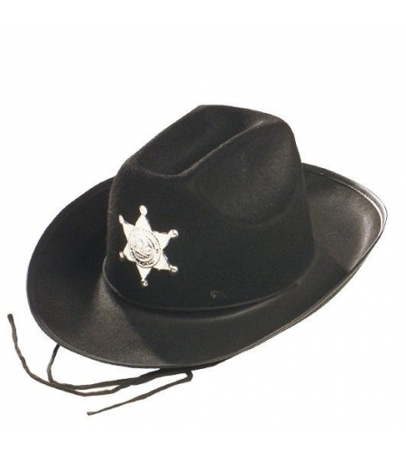 Sheriff import hat
