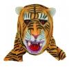 Masque de tigre en latex