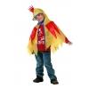 Chick kindergarten hood