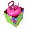 """Bombonne d""""hélium pour des globes"""