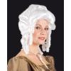 Perruque baroque pour des femmes