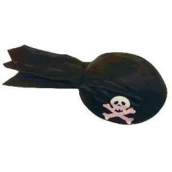 Casco paÑuelo pirata