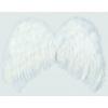 Alas de angel plumas
