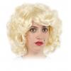Marilyn perücke blond