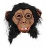 Schimpanse maske