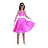 Olivia pink costume