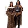 African king man costume