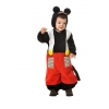 Mouse infant costume