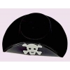 Pirate kids black hat