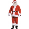 Santa Claus Fleece costume