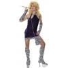 Hooker man costume