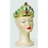 Corona princesa desmontable