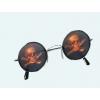 Schädel brillen
