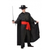 El Zorro Kost