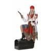 Fato pirata mulher