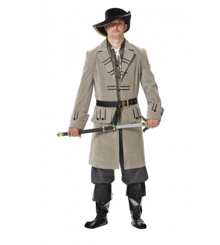 General Custer Costume