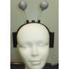 Antenas de insecto con luz