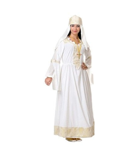 Isabel de Segura Renaissance costume