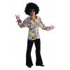 Hippie man costume 70s