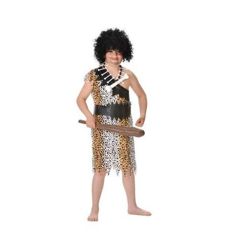 Caveman children s costume