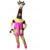 Giraffe Erwachsene Kostüm