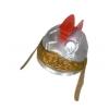 Roman adult helmet