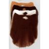 Bart und schnurrbart groß
