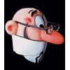 Maske clever