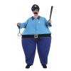 DISFRAZ JEFE DE POLICIA ADULTO