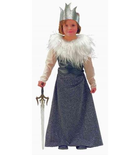 Medieval girl costume